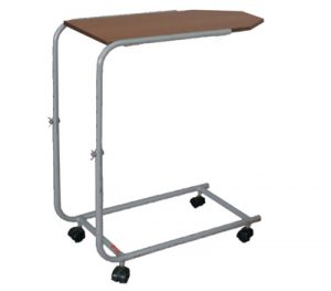 Стол для кормления лежачих больных