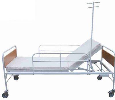 Кровать 2-х секционная